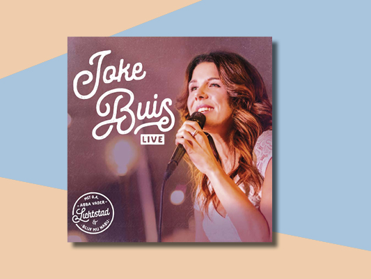 Joke Buis Live CD