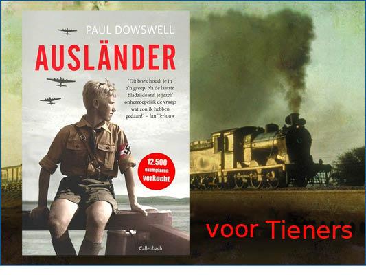 Een thriller voor tieners, waarbij je het leven volgt van een Poolse jongen die opgenomen wordt in een Duits gezin.