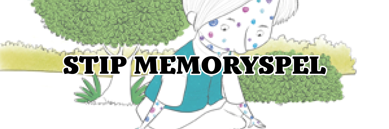 Stip Memoryspel