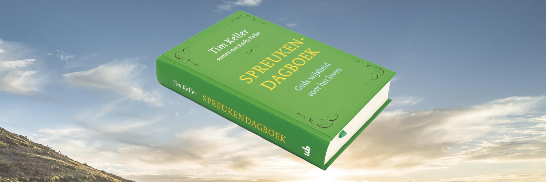 2 Spreukendagboek