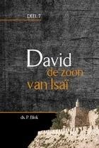 David de zoon van isai - dl. 7 (Hardcover)