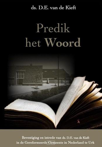 Predik het Woord (Hardcover)