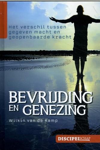 Bevrijding en genezing (Hardcover)