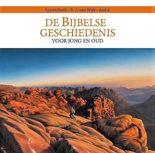Bijbelse geschiedenis 4
