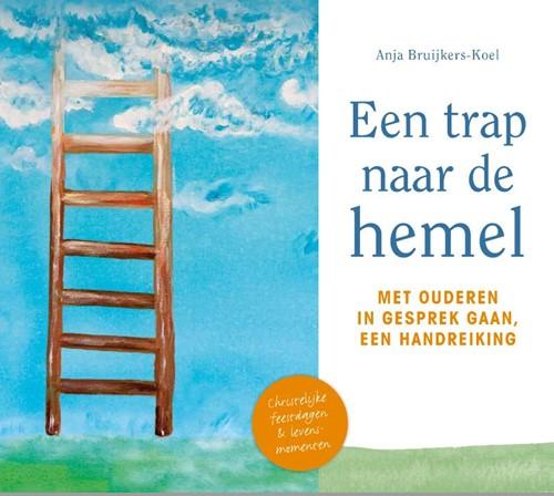 Trap naar de Hemel (Hardcover)