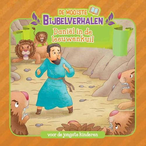 Daniel in de leeuwenkuil (Boek)