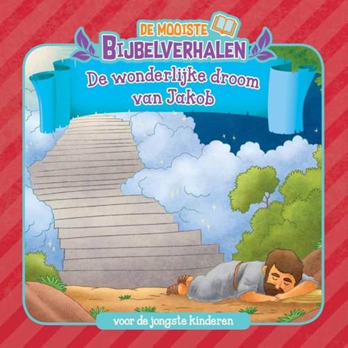 Wonderlijke droom van jakob (Boek)