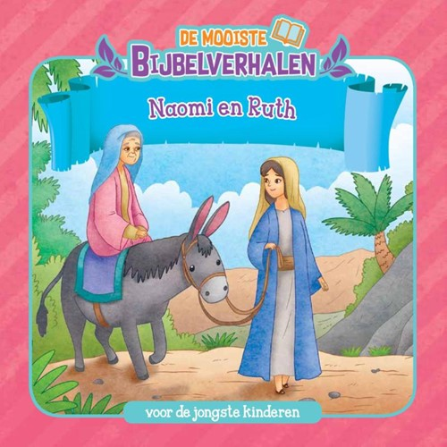 Naomi en Ruth (Boek)