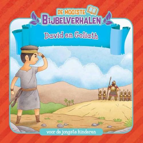David en Goliath (Boek)