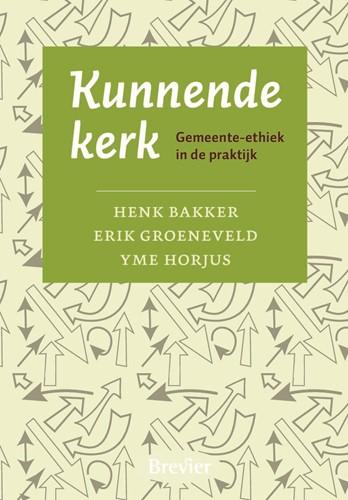 Kunnende kerk (Paperback)
