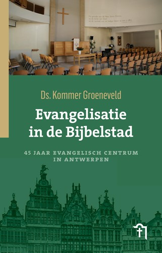 Evangelisatie in de Bijbelstad