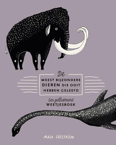 Meest bijzondere dieren die ooit hebb (Hardcover)