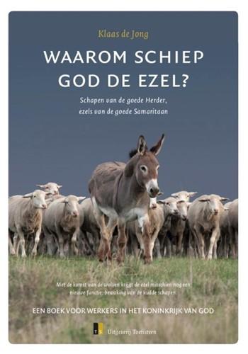 Waarom schiep God de ezel (Boek)