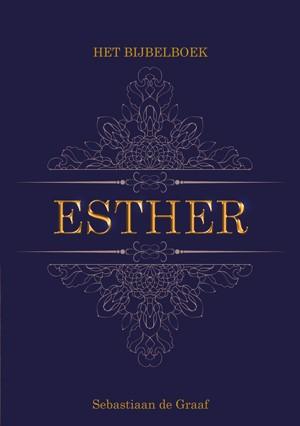 Het Bijbelboek Esther (Paperback)