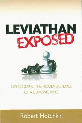 Leviathan exposed (Paperback)
