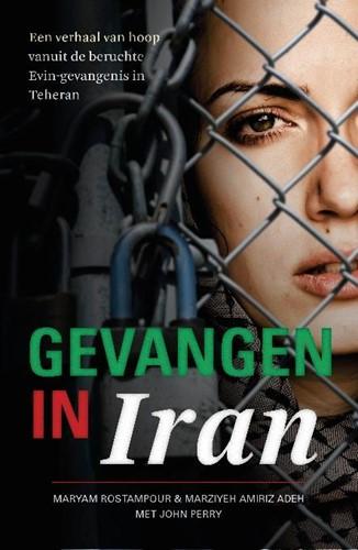 Gevangen in Iran (Paperback)