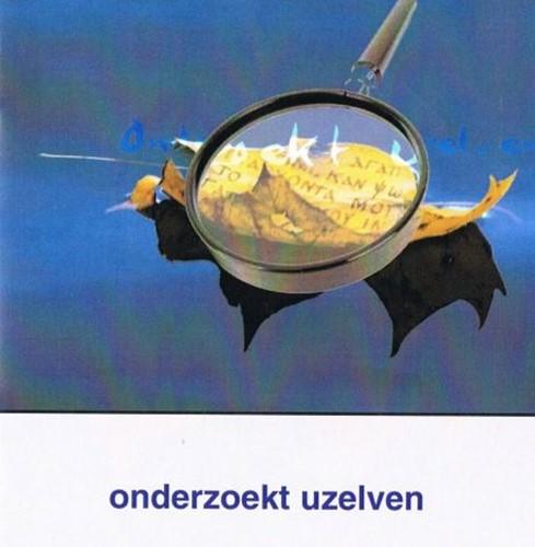Onderzoekt uzelven (Boek)