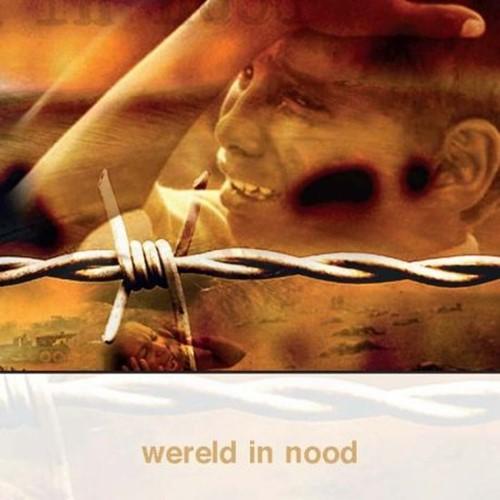 Wereld in nood (Boek)