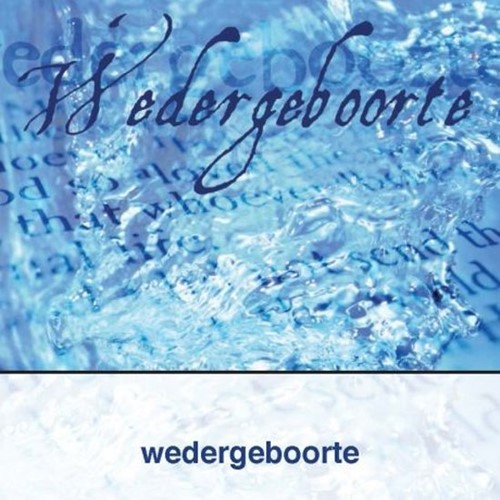 Wedergeboorte (Boek)