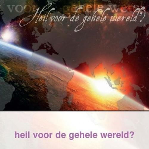 Heil voor de gehele wereld? (Boek)