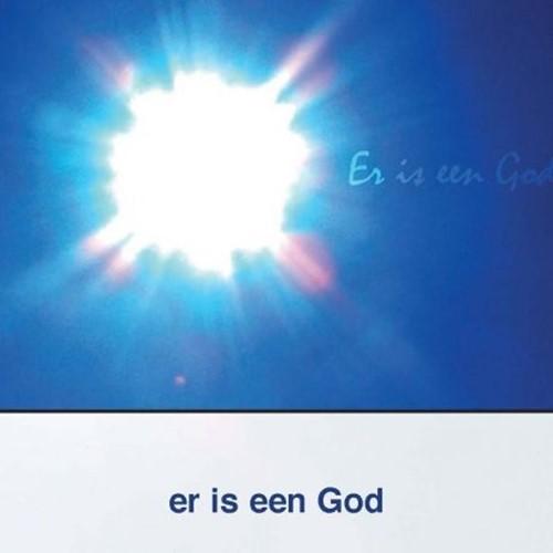 Er is een God (Boek)