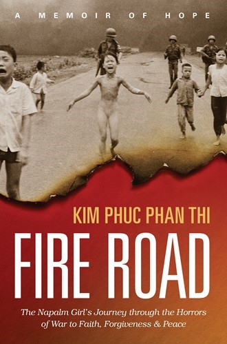 Fire road (Paperback)