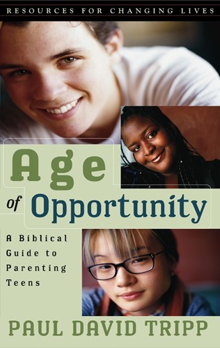 Age of opportunity (Paperback)
