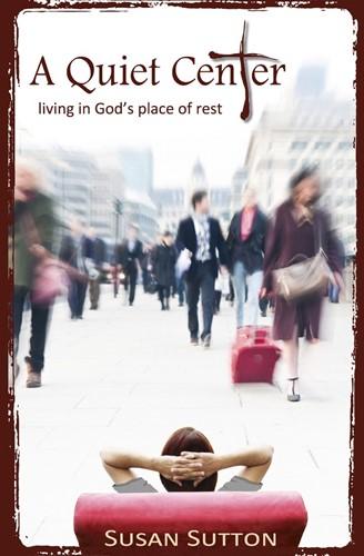 A quiet center (Paperback)