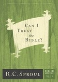 Can I trust the Bible? (Paperback)