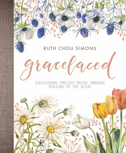 Gracelaced (Hardcover)