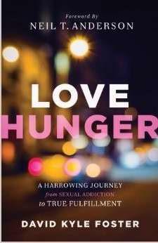 Love hunger (Boek)