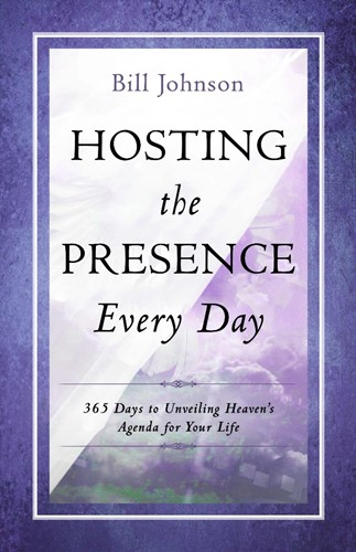 Hosting the presence every day (Hardcover)