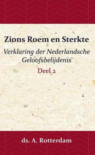 Zions roem en sterkte 2 POD (Paperback)