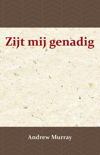 Zijt Mij genadig (Paperback)