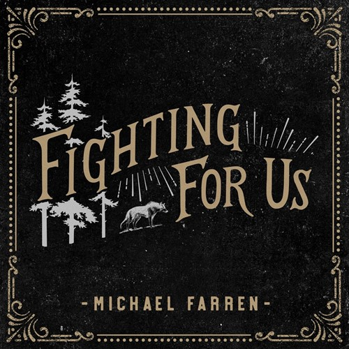 Fighting For Us (CD)