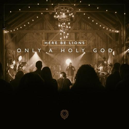 Only A Holy God (CD)