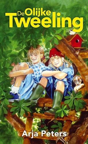 Olijke tweeling (Hardcover)