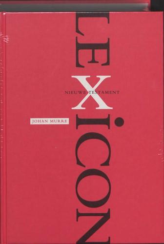 Lexicon Nieuwe Testament (Hardcover)