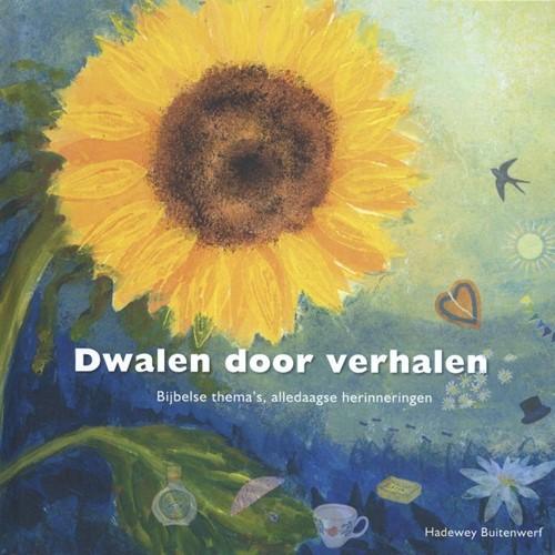 Dwalen door verhalen (Hardcover)
