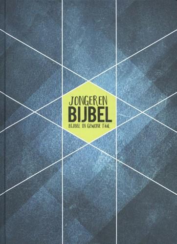 JongerenBijbel BGT (Hardcover)
