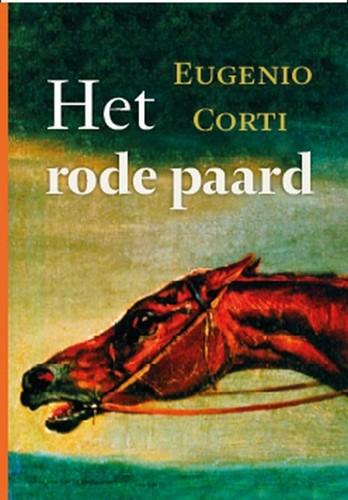 Het rode paard (Hardcover)