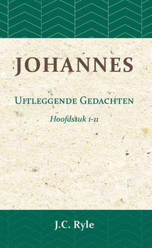 Johannes 1 (Paperback)