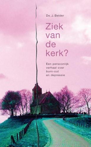 Ziek van de kerk? (Paperback)