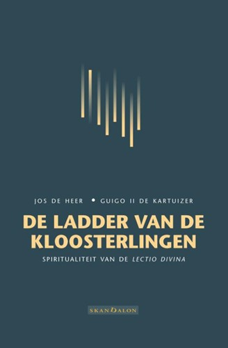 De ladder van de kloosterlingen (Paperback)