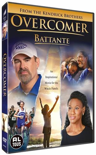 Overcomer (DVD) (DVD)