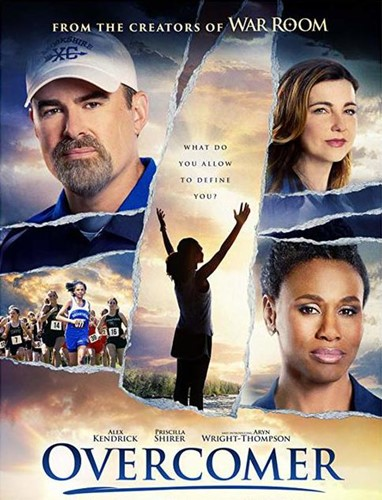 Overcomer (Bluray) (Bluray)