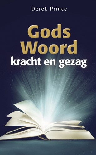 Gods woord kracht en gezag (Hardcover)