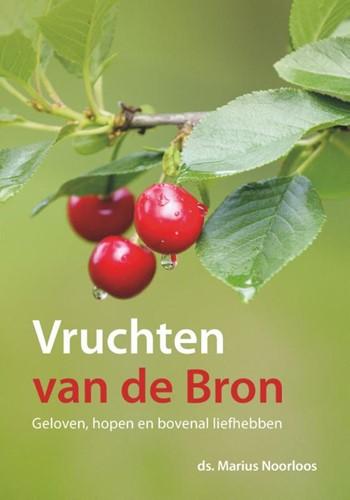 Vruchten van de bron (Boek)