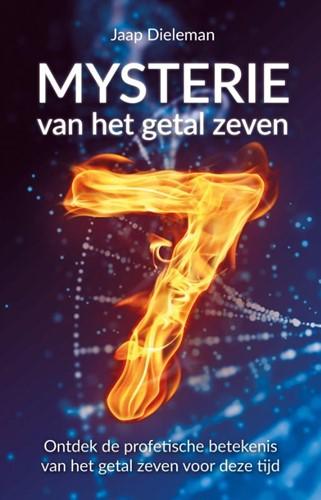 Mysterie van het getal zeven (Paperback)