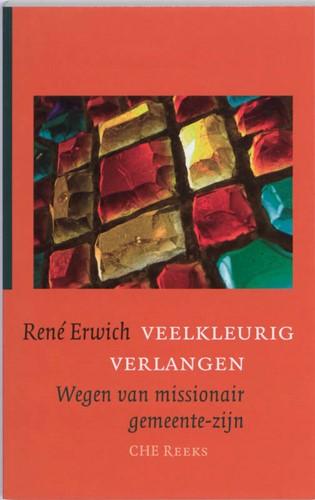 Veelkleurig verlangen (Paperback)